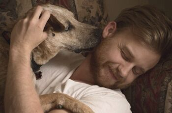 For Dog Owners Losing their Pet can be More Sorrowful than Losing a Human
